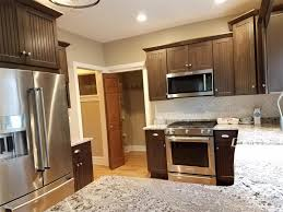 Benson Stone Rockford Illinois by 100 Kitchen Cabinets Rockford Il A Built In Desk With White