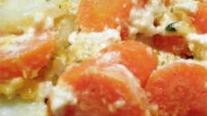 carrot casserole with cheese recipe allrecipes