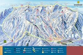 Map Of Usa Mountains by Snowbasin Mountain Trail Map 3930 E 2900 Ogden Utah Usa U2022 Mappery