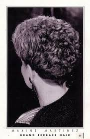 high nape permed haircut 29 best short and teased images on pinterest haircuts pixie