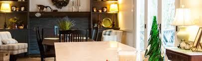 interior living spaces holiday home decor
