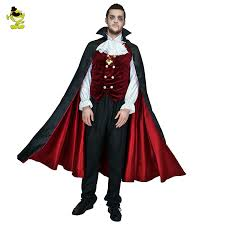 Cheap Vampire Halloween Costumes Cheap Vampire Costume Men Aliexpress Alibaba Group