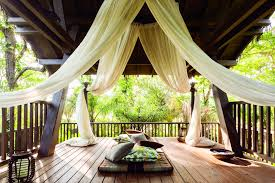 luxury caribbean spa in puerto rico spa botánico