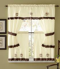 Butterfly Kitchen Curtains by Cafe Kitchen Curtains 1 Best Home Theater Systems Home Theater