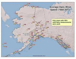 Alaska Weather Map by Deep Cold Interior And Northern Alaska Weather U0026 Climate Average