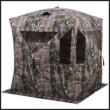 Pop Up Ground Blind Best Ground Blind For Bow Hunting