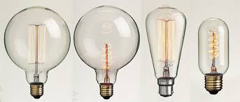 how to tell what kind of light bulb shop the trend vintage light bulbs