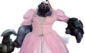 pretty princess sion