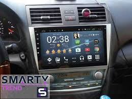 android in dash toyota camry 2017 toyota camry v40 2006 2011 android in dash