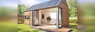 Prefab Studio These Pop Up Modular Pods Can Add A Garden Studio Or Off Grid