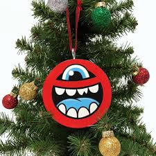 larry loudmouf christmas ornament bundle by greg mike