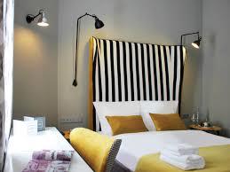 standard design hotel rooms suites at h15 boutique hotel warsaw poland design hotels