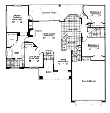 prairie style house plan 3 beds 2 baths 1898 sq ft plan 417 531 floor plan main floor plan