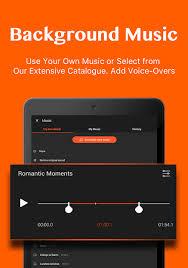 videoshow video editor video maker beauty camera apps on