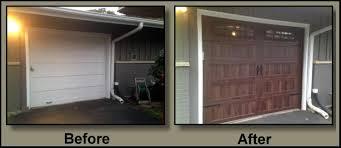 Overhead Door Model 456 Garage Door Service Lake In The Il Overhead Garage Door