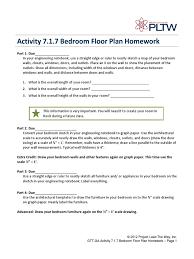 bedroom floor plan assignment bedroom mathematics
