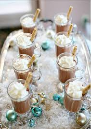 christmas party set up ideas u2013 the party fetti blog