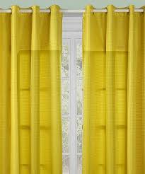 101 best curtains green and yellow images on pinterest curtain