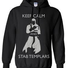 Hoodie Meme - stab templar assassins meme hoodie from geekhoodies