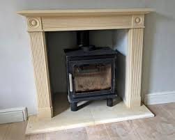 bullseye regency fireplace stone art cotswold stonemasons stone