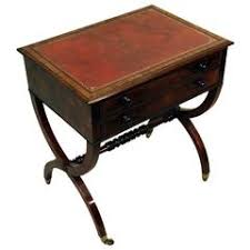 Antique Writing Table Antique And Vintage Desks And Writing Tables 4 975 For Sale At