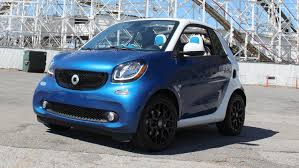 smart car first drive 2017 smart fortwo cabrio
