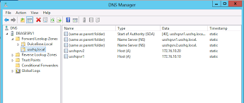 What Is Dns Server Fix by Windows Server How To Configure A Conditional Forwarder In Dns