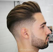 coupes de cheveux homme top 100 des coiffures homme 2017 coupe de cheveux homme