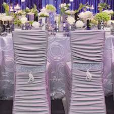 ruched chair covers chair covers for every occasion wedding corporate
