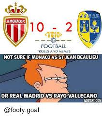 Meme Not Sure If - ssb asmonacofc 10 2 football trolls and memes not sure if monaco