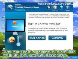 Spower Windows Password Reset Youtube | windows xp password recovery on dell laptop youtube