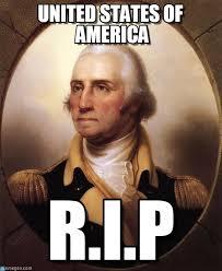 Washington Memes - united states of america george washington meme on memegen