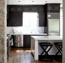 Small Kitchens Designs Pictures 69 Best Black And White Kitchens Images On Pinterest Kitchen