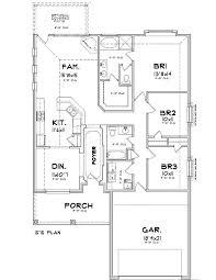saratoga homes floor plans plan 1573 saratoga homes houston
