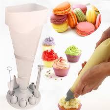 douille cuisine poche une douille 11 pièce pâtisserie gâteau fondant decora crème
