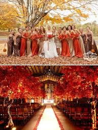 october wedding fall wedding colors fall wedding inspiration color inspiration
