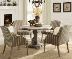 Small Round Kitchen Table by Home Design Small Dining Room Table Rounded Round Tables