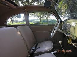 Vw Beetle Classic Interior 1956 Vw Beetle Ragtop For Sale Oldbug Com