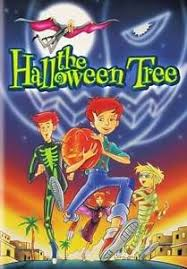 Halloween Dvd The Halloween Tree Dvd Dvds U0026 Blu Ray Discs Ebay