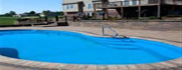new great lakes in ground fiberglass pool by san juan nu wave pools in egg harbor san juan pools nu wave