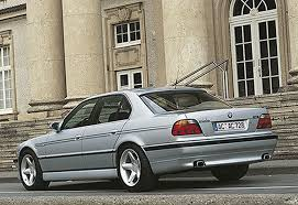 ac schnitzer bmw cars products models 7 series e38 1994