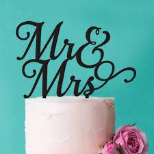 mr and mr cake topper mr mrs wedding cake topper wedding cake toppers wedding