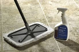 vinyl floor cleaning products from armstrong flooring