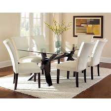 Silver Dining Room Set by Steve Silver Dining Room Tables Homeclick