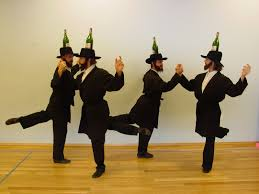 Hasidic Jew Meme - bottle dancers usa from brooklyn professional troupe of jewish