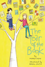 year books the year of the book andrea cheng