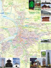 best tourist map of the best tourist attractions visit taipei best taipei travel guide
