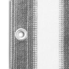 windschutz balkon stoff paravent selber bauen stoff stunning paravent balkon with