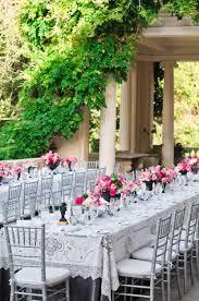 Cheap Table Linen by 35 Unique Wedding Table Linens Ideas
