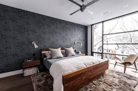 bedrooms modern wallpaper designs for bedrooms new pastoral
